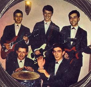 Iskre Yugoslav rock band