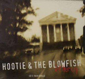 Hootie And The Blowfish Tour Stories Smells Like Fee