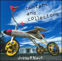 <i>Juggernaut</i> (Hunters & Collectors album) 1998 studio album by Hunters & Collectors