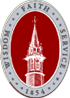 Huntingdon College Emblem