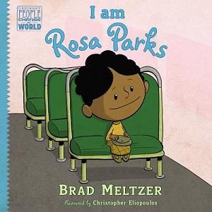 <i>I Am Rosa Parks</i>