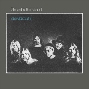 <i>Idlewild South</i> 1970 studio album by The Allman Brothers Band