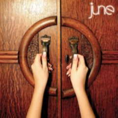 <i>If You Speak Any Faster</i> 2005 studio album by June