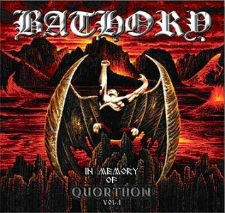 <i>In Memory of Quorthon</i> compilation album