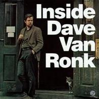 <i>Inside Dave Van Ronk</i> (compilation) 1989 compilation album by Dave Van Ronk