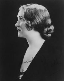 Isobel Baillie Scottish opera singer