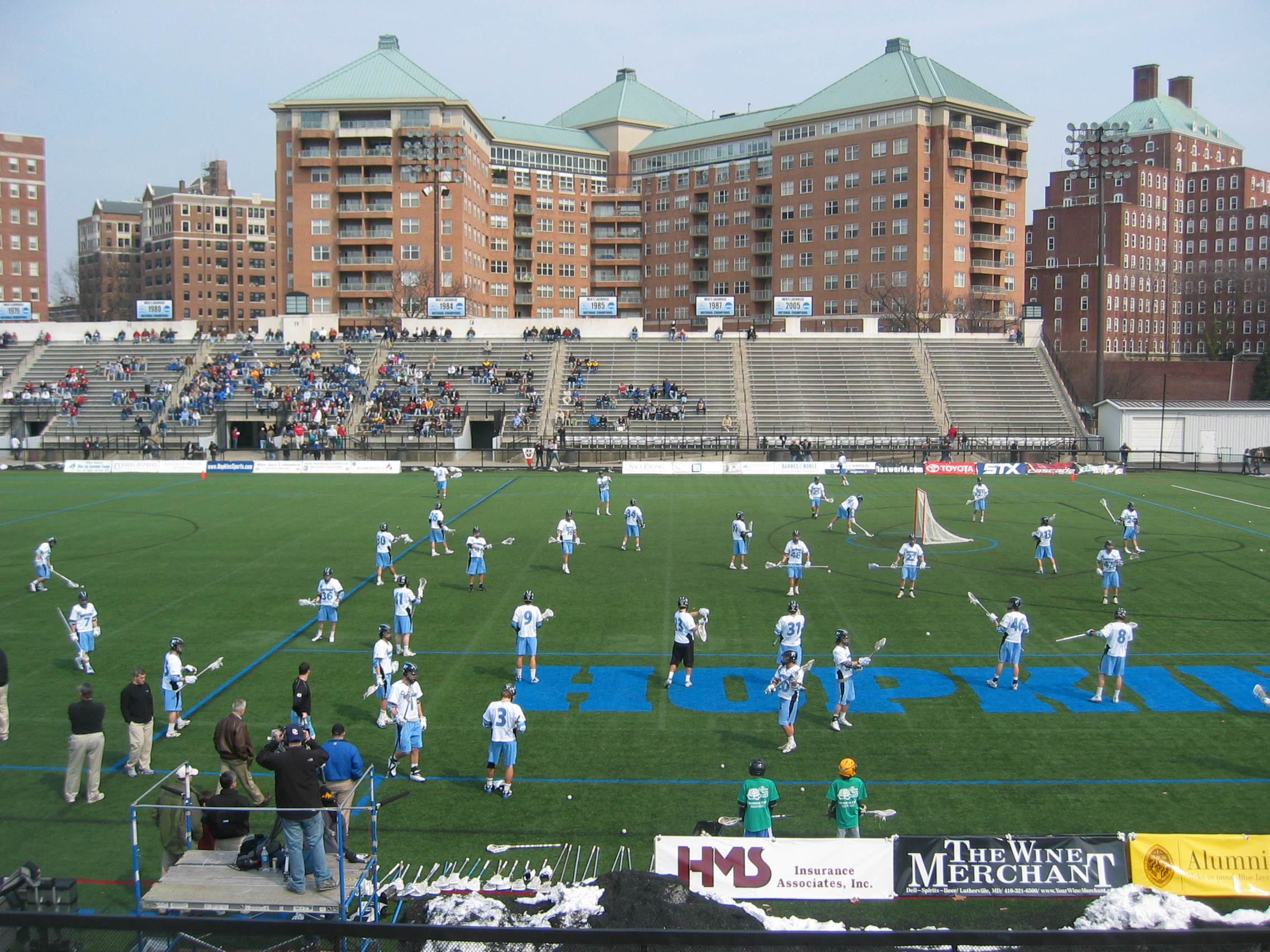 What are my chances of getting into Johns Hopkins University (JHU)?