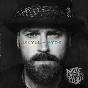 <i>Jekyll + Hyde</i> 2015 studio album by Zac Brown Band