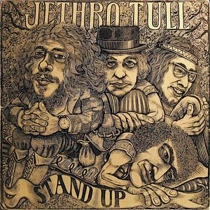 <i>Stand Up</i> (Jethro Tull album) 1969 studio album by Jethro Tull