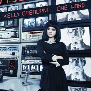 Kelly Osbourne — One Word (studio acapella)