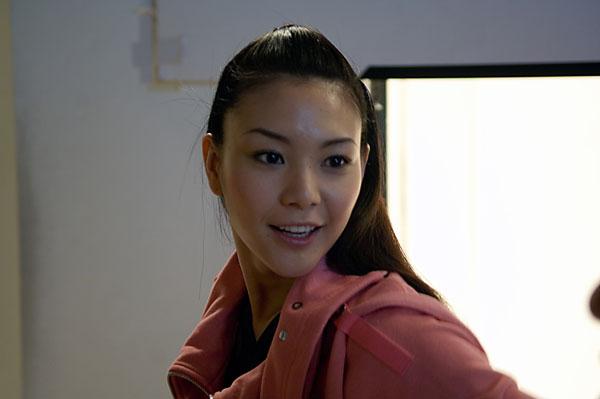 Kurara Chibana Miss Universe