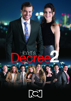 Heart's Decree - Wikipedia