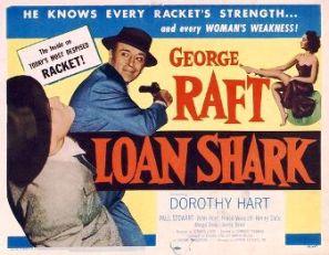 <i>Loan Shark</i> (film)