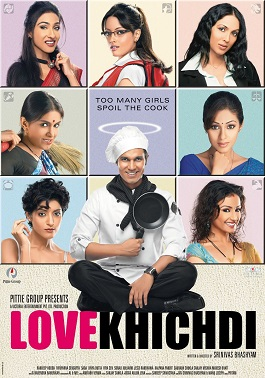love khichdi movie