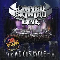 <i>Lynyrd Skynyrd Lyve: The Vicious Cycle Tour</i> 2003 live album and video by Lynyrd Skynyrd