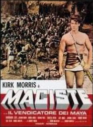 Maciste, the Avenger of the Mayans