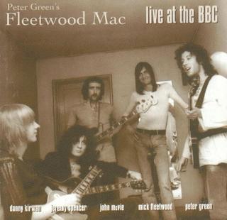 <i>Live at the BBC</i> (Fleetwood Mac album) 1995 live album by Fleetwood Mac