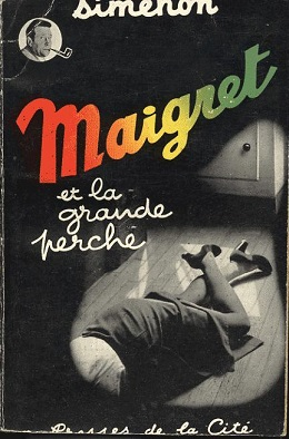 Letter Before Action >> Maigret and the Burglar's Wife - Wikipedia