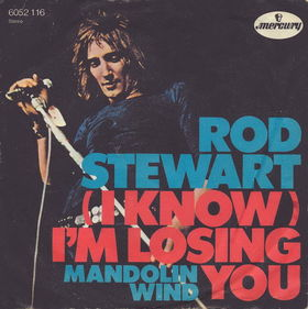 Mandolin Wind Rod Stewart song
