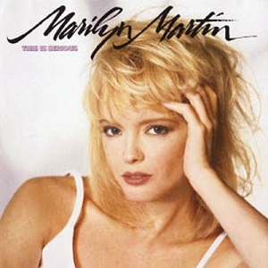 <i>This Is Serious</i> 1988 studio album by Marilyn Martin