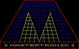 Mastertronic computer game publisher and distributor