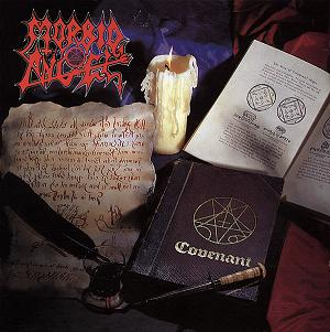 <i>Covenant</i> (Morbid Angel album) 1993 studio album by Morbid Angel