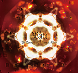 <i>Myth: The Xenogears Orchestral Album</i> 2011 soundtrack album by Yasunori Mitsuda