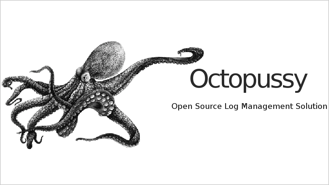 Octopussy (software) - Wikipedia