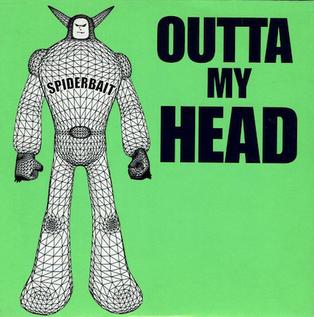 Outta My Head (Spiderbait song)