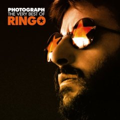 <i>Photograph: The Very Best of Ringo Starr</i> 2007 greatest hits album by Ringo Starr