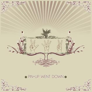 <i>342</i> (album) album by Pin-Up Went Down