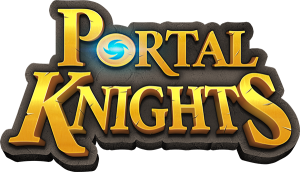 <i>Portal Knights</i> video game
