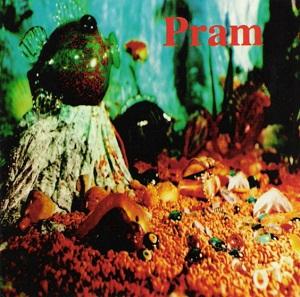 <i>Sargasso Sea</i> (Pram album) 1995 studio album by Pram