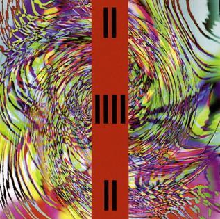 <i>Pulse</i> (Front 242 album) album by Front 242