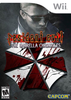 Resident Evil The Umbrella Chronicles Wikipedia