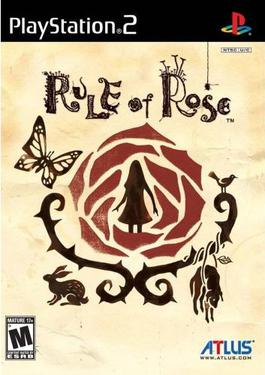 Picture of a game: Rule Of Rose