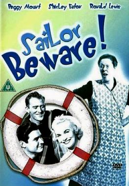 Sailor Beware 1956 Film Wikipedia
