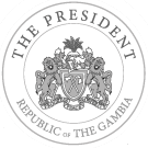 President of the Gambia Head of state and head of government of The Gambia