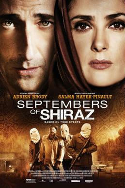 Septembers of Shiraz (2015) Subtitle Indonesia