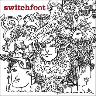 <i>Oh! Gravity.</i> album by Switchfoot