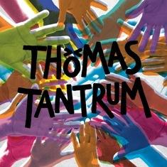 <i>Thomas Tantrum</i> (album) 2008 studio album by Thomas Tantrum