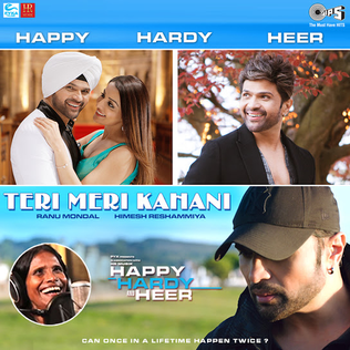 Teri Meri Kahani Song Wikipedia