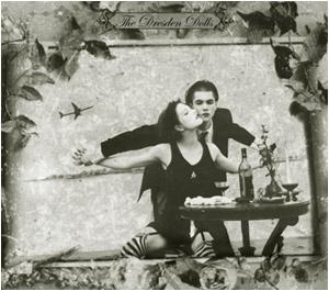 The Dresden Dolls Album Wikipedia
