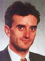 Paul OGrady (politician) Australian politician