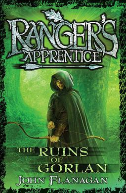 Image result for ranger's apprentice ruins of gorlan