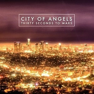 Thirty Seconds to Mars — City of Angels (studio acapella)
