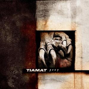 <i>Prey</i> (Tiamat album) 2003 studio album by Tiamat