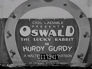 <i>Hurdy Gurdy</i> (film) 1929 film