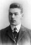 Victor Robertovich Bursian Russian physicist, geophysicist and educationist (1886-1945)