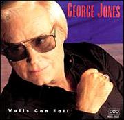<i>Walls Can Fall</i> 1992 studio album by George Jones